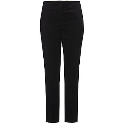 L K  Bennett Lilly Trousers  Black - 5054760271793