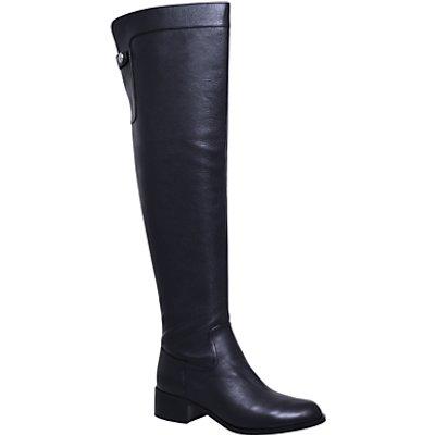 MICHAEL Michael Kors Over the Knee Boots  Black - 5045062725268