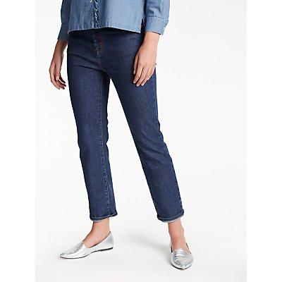Weekend MaxMara Gineceo Skinny Fit Jeans  Ultramarine - 8034026706594