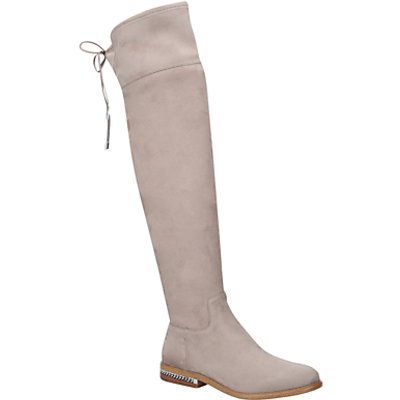 MICHAEL Michael Kors Jamie Over the Knee Boots - 5045062723912