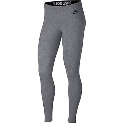 Nike Just Do It Running Tights - 887229567602