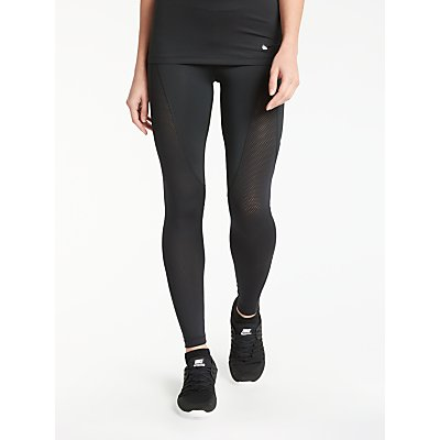 Nike Pro Hypercool Training Tights  Black - 882801910487