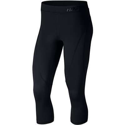 Nike Pro HyperCool Training Capris - 882801911354