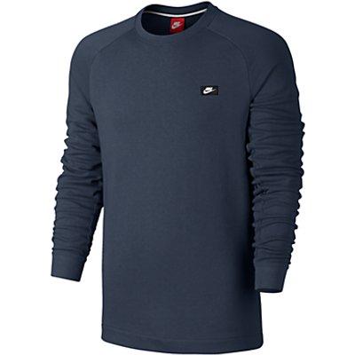 Nike Sportswear Modern Crew Sweatshirt - 666003940950