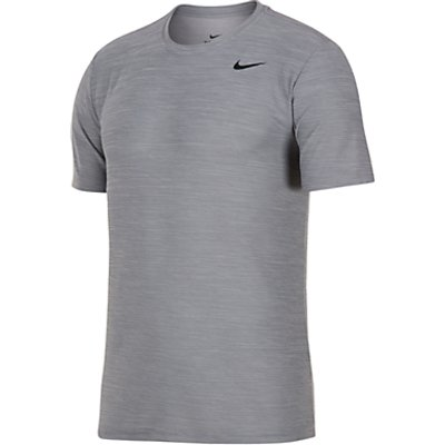 Nike Breathe Crew Neck Training Top - 888411069201