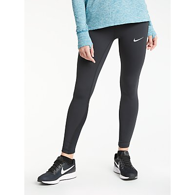 Nike Epic Lux Running Tights  Black - 885178843587