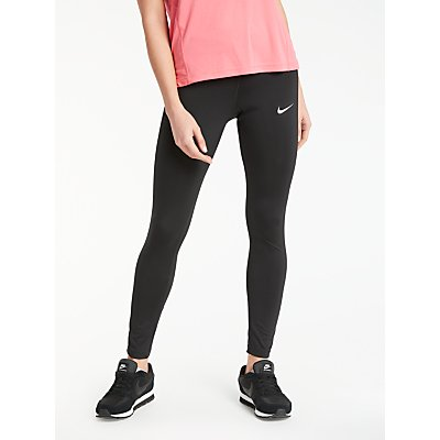 Nike Running Tights  Black - 885178875410