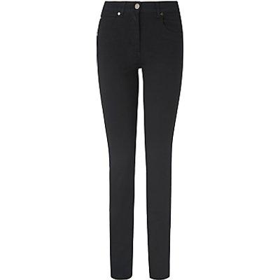 L K B Bennett Mirium Trousers  Black - 5054760371608