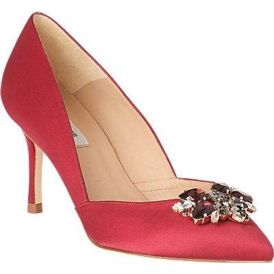 L.K.Bennett Cristina Embellished Court Shoes