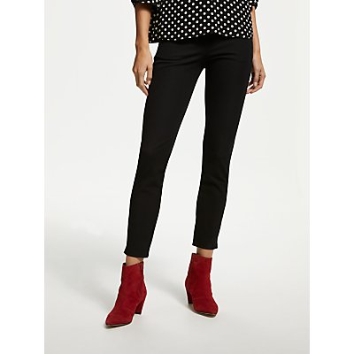 Finery Ackland Skinny Trousers  Black - 5055934906039