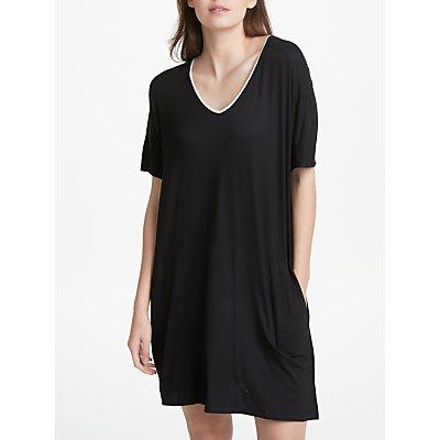 DKNY Core Essential Short Sleeve Nightdress - 716273241056