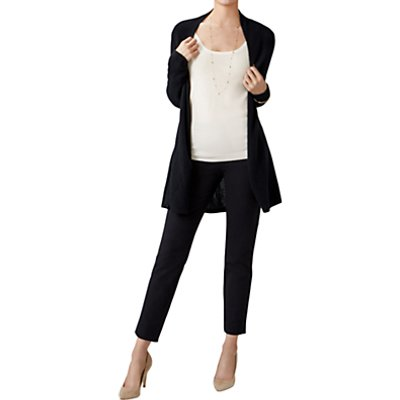 5052265614220 | Pure Collection Gassato Cashmere Swing Cardigan
