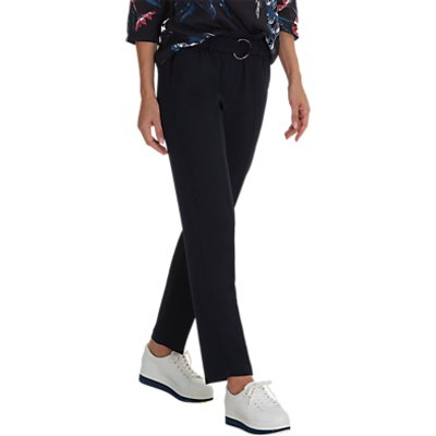 Betty   Co  High Waisted Trousers  Night Sky - 4026323857233