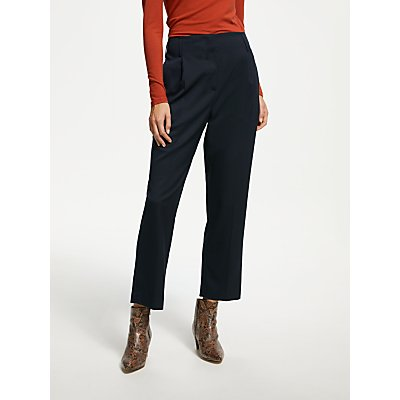 Finery Oliver Peg Trousers  Navy - 5055934913228