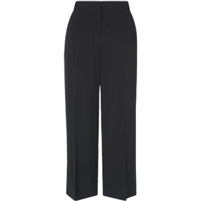 L K Bennett Elysa Trousers  Black - 5054760317750