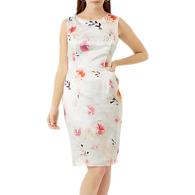 Fenn Wright Manson Zinnia Dress, Multi