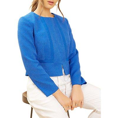 Fenn Wright Manson Petite Celeste Jacket, Blue