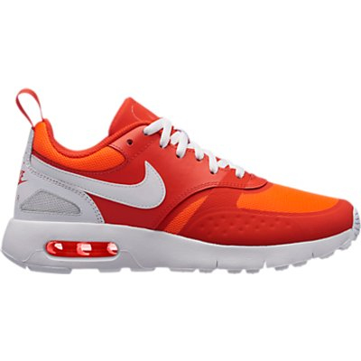 Nike Children s Air Max Vision GS Trainers  Red - 886737443750