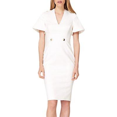 Damsel in a Dress Roxanne Dress, Cream
