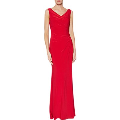 Gina Bacconi Stella Maxi Dress