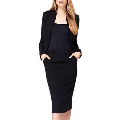 Damsel in a Dress Lolita Suit Skirt, Black