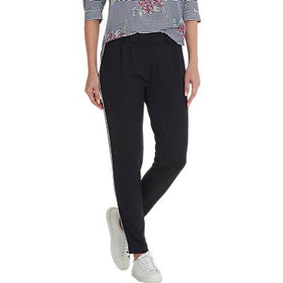 Betty   Co  Sporty Jersey Trousers  Night Sky - 4026324362835