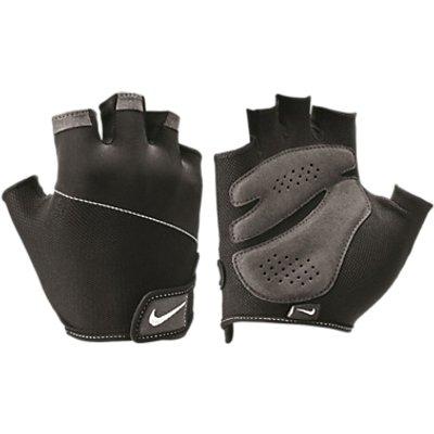 Nike Element Fitness Training Gloves  Black White - 0887791179357