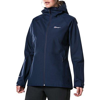 Berghaus Paclite 2.0 Women's Jacket, Dusk