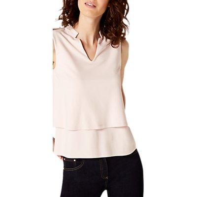 Damsel in a Dress Arla Sleeveless Jersey Top