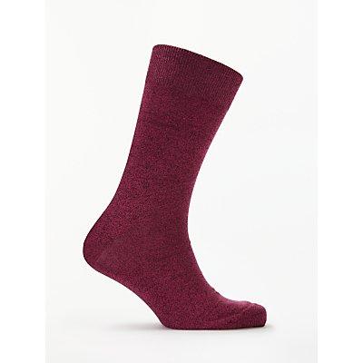 John Lewis   Partners Silk Cashmere Socks - 5057618086198