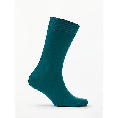 John Lewis   Partners Silk Cashmere Socks - 5057618122209