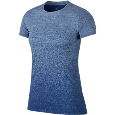 Nike Medalist Short Sleeve Running Top