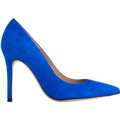 L K  Bennett Fern Court Shoes - 5054760400575