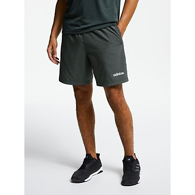 adidas Design 2 Move Shorts, Grey Six