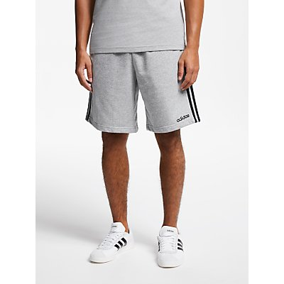 adidas Essentials 3-Stripes French Terry Shorts