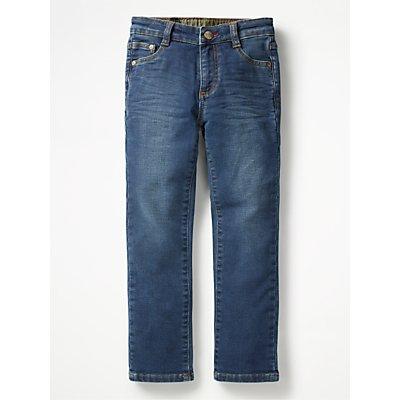 Mini Boden Boys' Jeans, Mid Vintage
