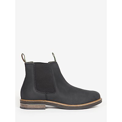 Barbour Farsley Slip On Boots - 190375144277
