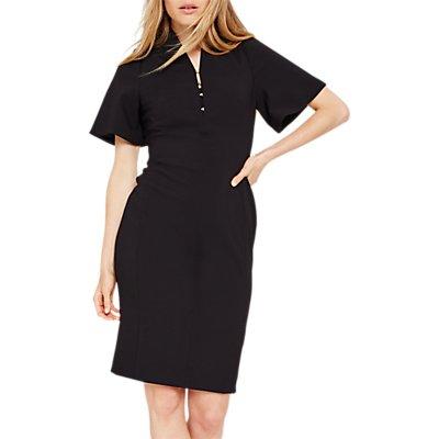 Damsel in a Dress Katya Kimono Dress, Black