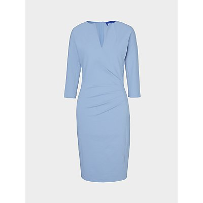 Winser London V-Neck Lauren Miracle Dress