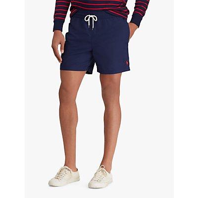 Polo Ralph Lauren Traveller Swim Shorts, Navy