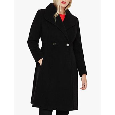 Studio 8 Ayda Coat, Black
