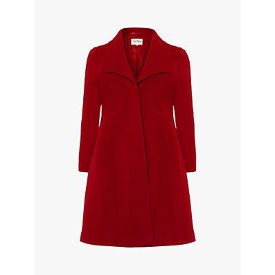 Studio 8 Hayley Coat, Red