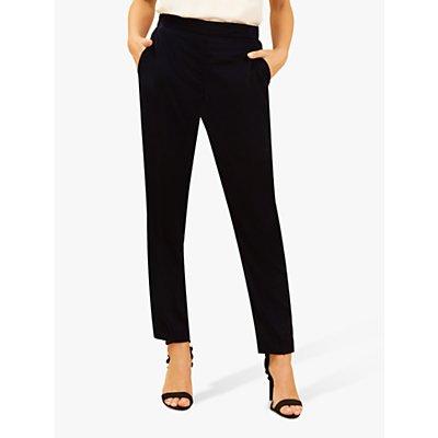 Fenn Wright Manson Rhianna Petite Trousers, Navy