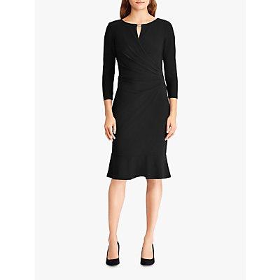 Lauren Ralph Lauren Sia Dress, Black