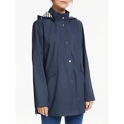Lauren Ralph Lauren Slicker Jacket, Navy