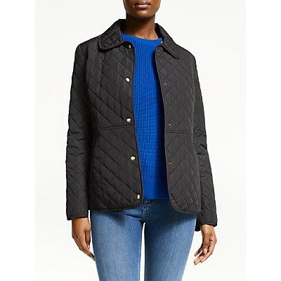 Lauren Ralph Lauren Quilted Jacket, Black