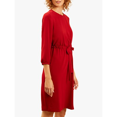 Fenn Wright Manson Bunty Dress, Red
