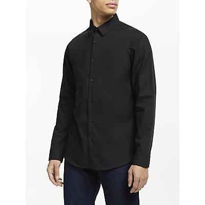 Kin Stretch Poplin Formal Slim Fit Shirt