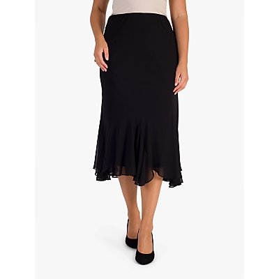 Chesca Curved Skirt
