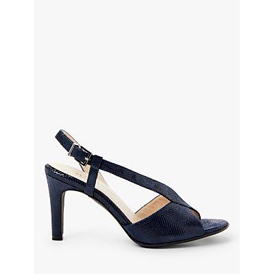 Peter Kaiser Oprah Stiletto Heel Slingback Sandals
